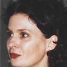 Thumbnail photo of Professor Mary Hammond