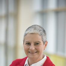 Thumbnail photo of Professor Alison Richardson