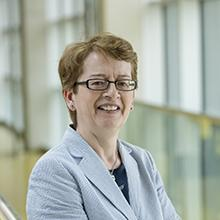 Thumbnail photo of Professor Brenda Hannigan