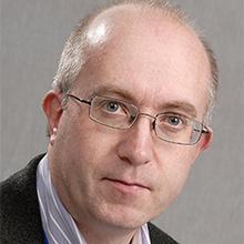 Thumbnail photo of Professor Graham Burdge
