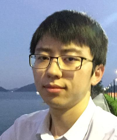 Mr Wenhao Wang's photo