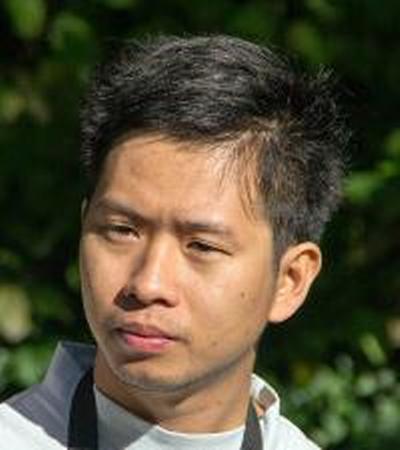 Mr Luong  Van Nhan's photo