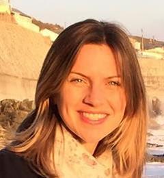 Dr Danielle Lambrick