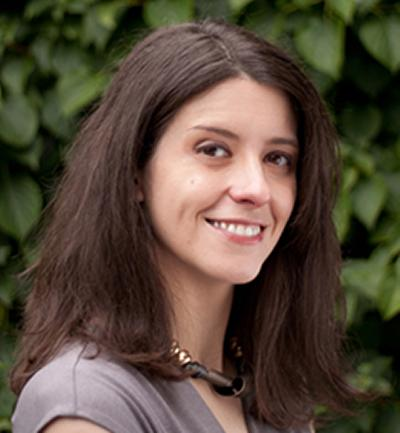 Dr Silvia Lanati's photo