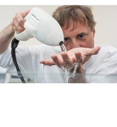 Professor Timothy Leighton FRS FREng FMedSci ScD