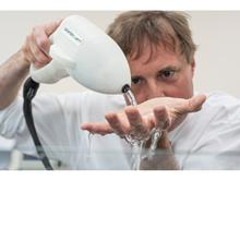 Thumbnail photo of Professor Timothy Leighton FRS FREng FMedSci ScD