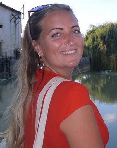 Ms Mariana  Thomas's photo