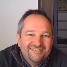 Thumbnail photo of Professor Matthew J Terry