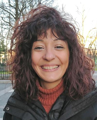 Ms Daniela Vendettuoli's photo