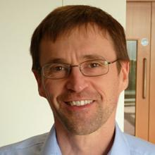 Thumbnail photo of Professor Hywel Morgan