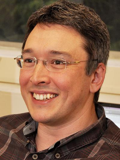 Dr Philip Williamson's photo