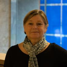 Thumbnail photo of Professor Dame Jill Macleod Clark