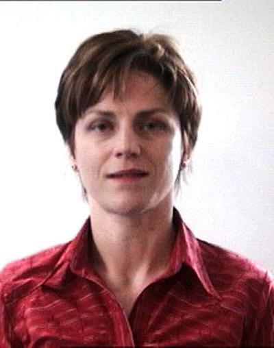 Dr Henrietta Howarth's photo