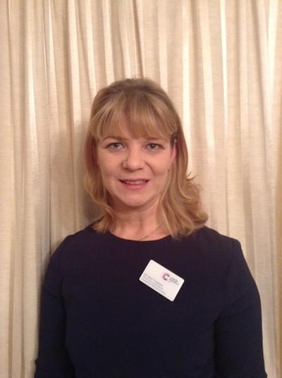 Dr Ellen Copson's photo