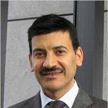 Thumbnail photo of Professor Bashir M Al-Hashimi