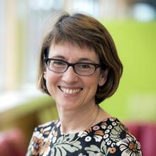 Thumbnail photo of Professor Anneke Lucassen