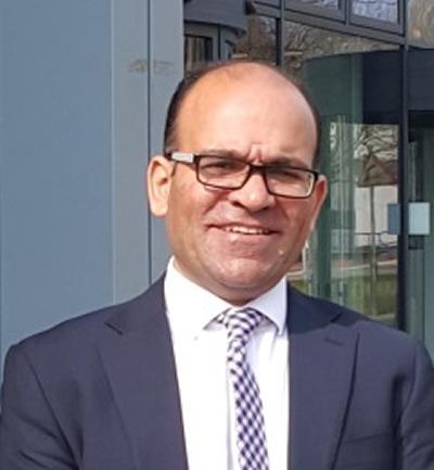 Dr Alaa Zalata's photo