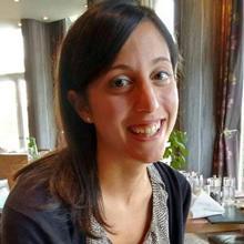 Thumbnail photo of Dr Chiara Dall'Ora