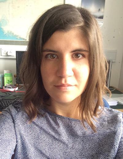 Miss Lissette Victorero's photo