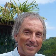 Thumbnail photo of Professor William Powrie
