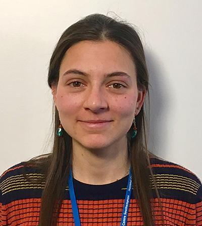 Miss Elena Cerdán García's photo