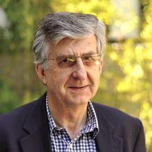 Thumbnail photo of Professor Steven Pinch