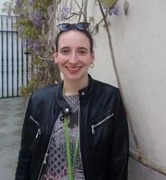 Dr Sarah Clare Hartley