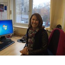 Thumbnail photo of Dr Jane Vennik