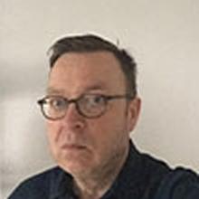 Thumbnail photo of Dr Gerald Muller