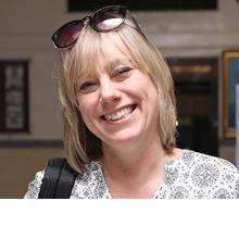 Thumbnail photo of Professor Mary Barker