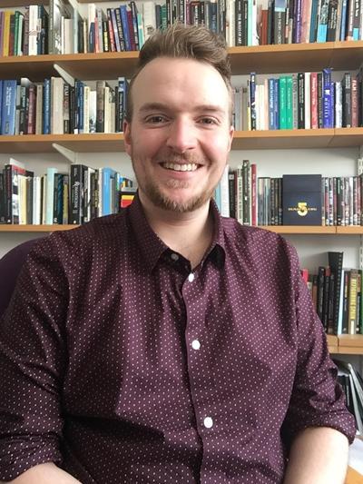 Dr Adam Vaughan's photo