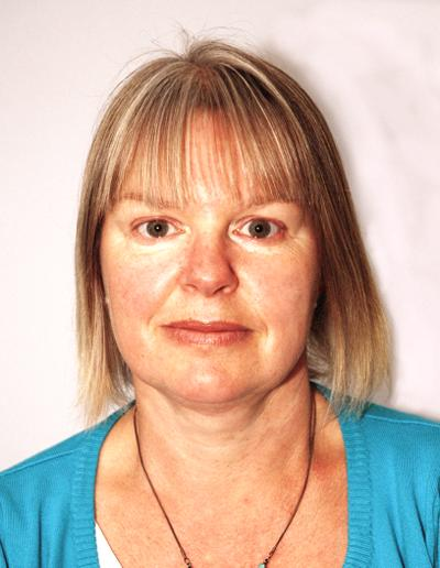 Ms Lynda Aspden's photo