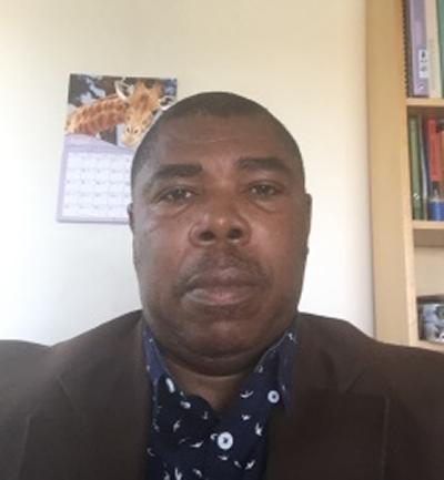 Dr Bernard F Bempong's photo