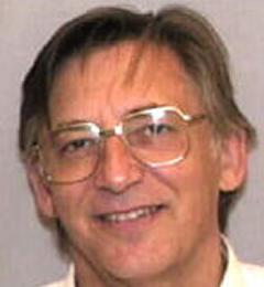 Professor Chris Anthony