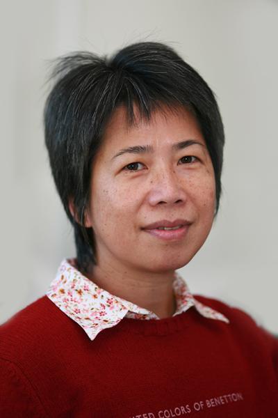 Dr Shui-I Shih's photo