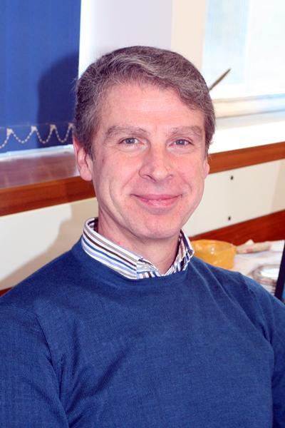 Professor Constantine Sedikides's photo
