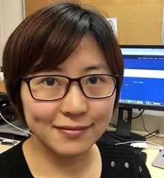 Ms Maodi Xu