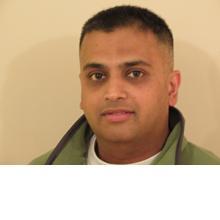 Thumbnail photo of Dr Rahul Tare