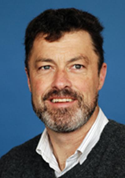 Dr Paul Stoodley's photo