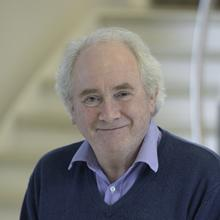 Thumbnail photo of Professor John R Owen