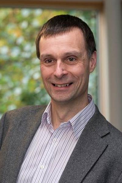 Professor Peter WF Smith's photo