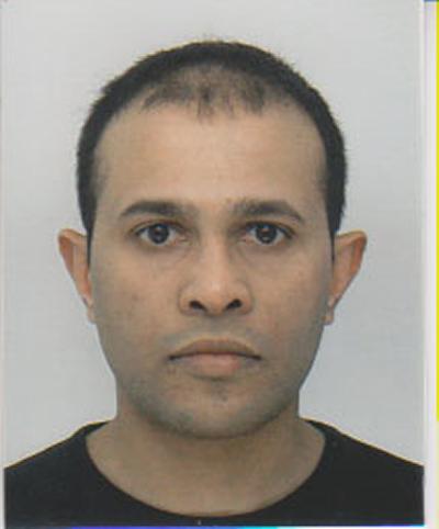 Dr. Ubaid Ubaid's photo
