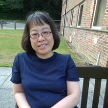 Thumbnail photo of Professor Liudi Jiang
