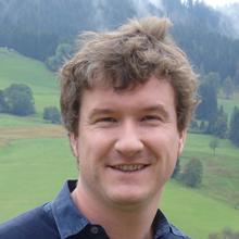 Thumbnail photo of Professor David Ian Jones