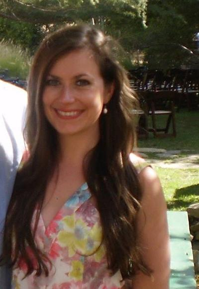 Miss Anna Christina Hunt's photo