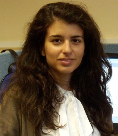 Dr Francesca Letizia's photo