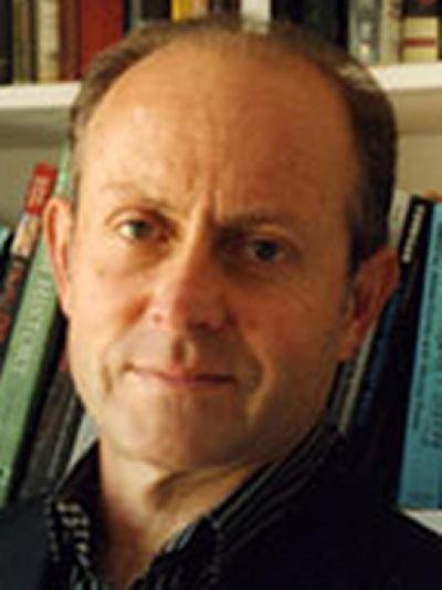 Dr Michael Hammond's photo