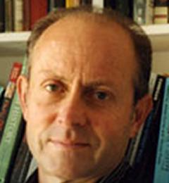 Dr Michael Hammond
