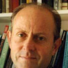 Thumbnail photo of Dr Michael Hammond