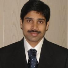 Thumbnail photo of Dr Tapas Mishra